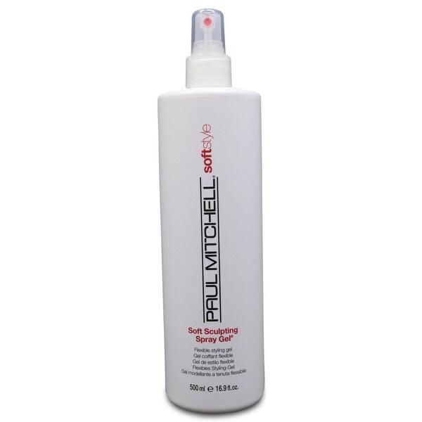 PAUL MITCHELL | Soft Sculpting Spray Gel 16.9 fl oz