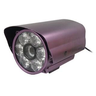 Indoor Security 8mm Lens 420TVL PAL Video CCTV Camera
