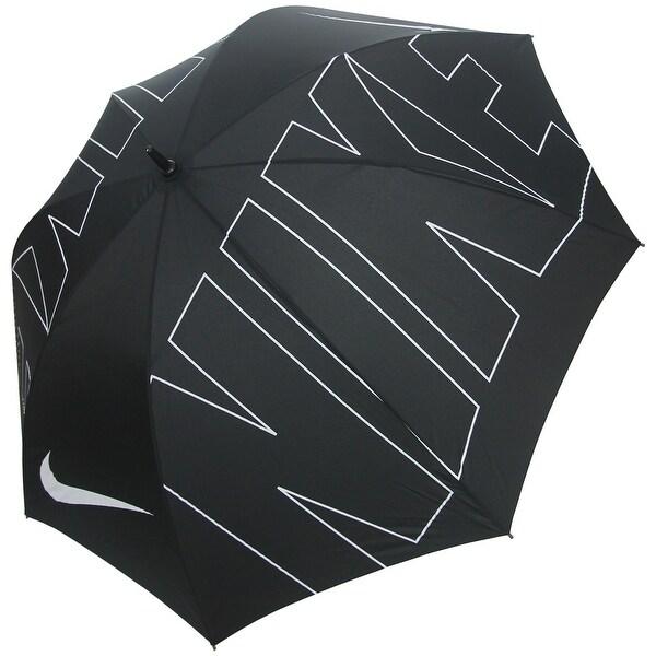"Nike Windproof 62"" Golf Umbrella"