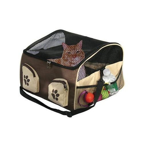 Cool Shop Etna Pet Store Booster Carrier Car Seat Cats And Dogs Gmtry Best Dining Table And Chair Ideas Images Gmtryco
