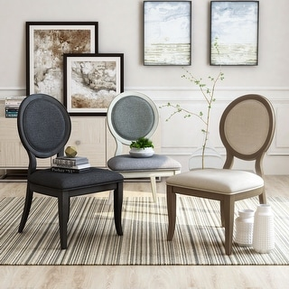 Link to The Gray Barn Louland Falls Traditional Dining Chairs (Set of 2) Similar Items in Dining Room & Bar Furniture