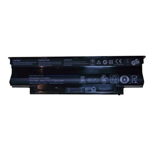 Dell Inspiron 13R Battery Replacement (Generic/4400mAh) - J1KND