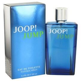 Joop Jump by Joop! Eau De Toilette Spray 3.3 oz - Men
