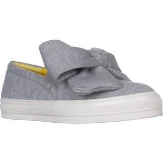 Nine West Onosha Slip-on Fashion Sneakers, Grey