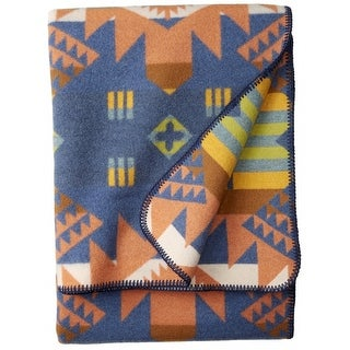 Link to Pendleton Craftsman Collection Journey West Throw Similar Items in Blankets & Throws
