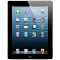 Refurbished iPad 2nd Generation MC769LL/A (Wi-Fi) 16GB Black