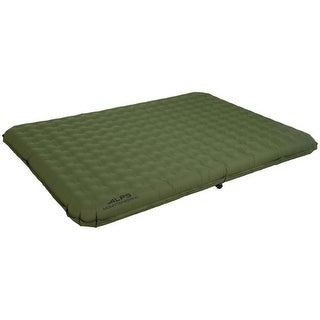 Alps Mountaineering Velocity Air Bed - Queen