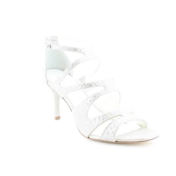 Alfani Capucen Women's Heels Silver