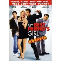 My Best Friends Girl [DVD]