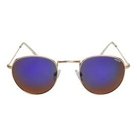 Sheridan Round Sunglasses