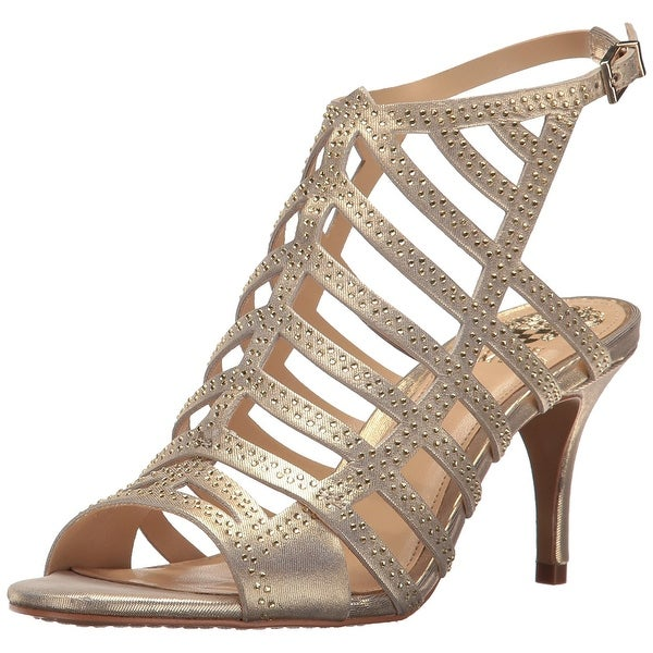 Vince Camuto Women's Patinka Heeled Sandal - 8.5