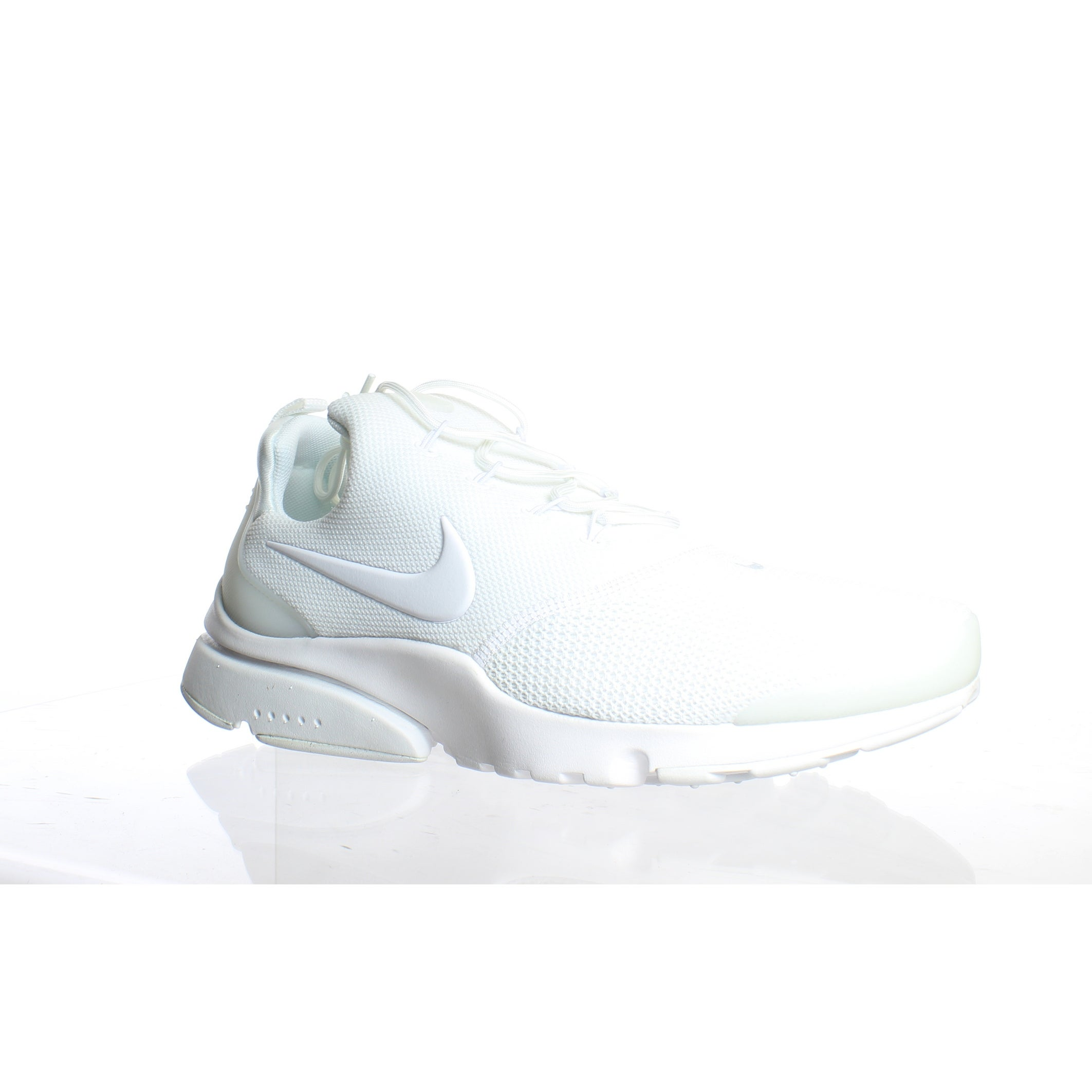 Nike Womens Presto Fly White Running Shoes Size 11