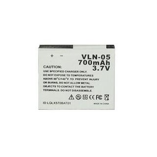 Li-ion Battery for LG AX565, LG AX830, LG KE970, LG LX570