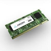 Axiom AX2667S5S/2G Axiom 2GB DDR2 SDRAM Memory Module - 2GB - 667MHz DDR2-667/PC2-5300 - DDR2 SDRAM - 200-pin SoDIMM