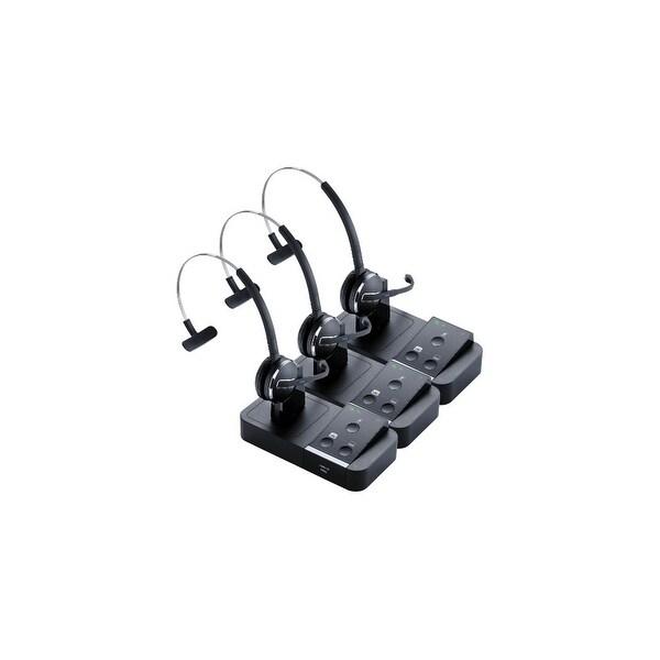 Buy Jabra Pro 9450 Duo Wireless Headset 283: Shop Jabra PRO 9450 Flex Mono Wireless Headset W/ GN1000