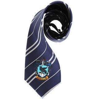 Elope Hogwarts Ravenclaw Necktie - Solid