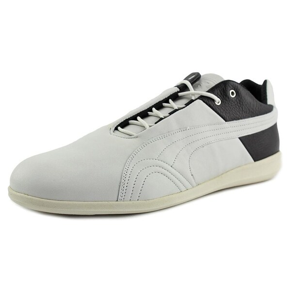 Puma Future Cat SF Premium 10 Men Round Toe Synthetic White Sneakers