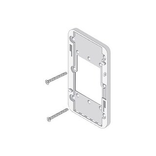 HP AP-205H-MNT1 Network Device Mounting Kit JW040A AP-205H-MNT1 Network Device Mounting Kit