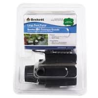 Beckett 7301810 Pond Pump - Large