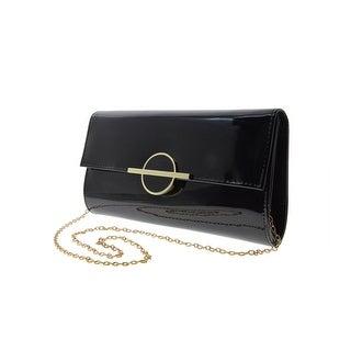 Cicel Girl Fashion Pu Leather Evening Bag Womens Shoulder Handbag