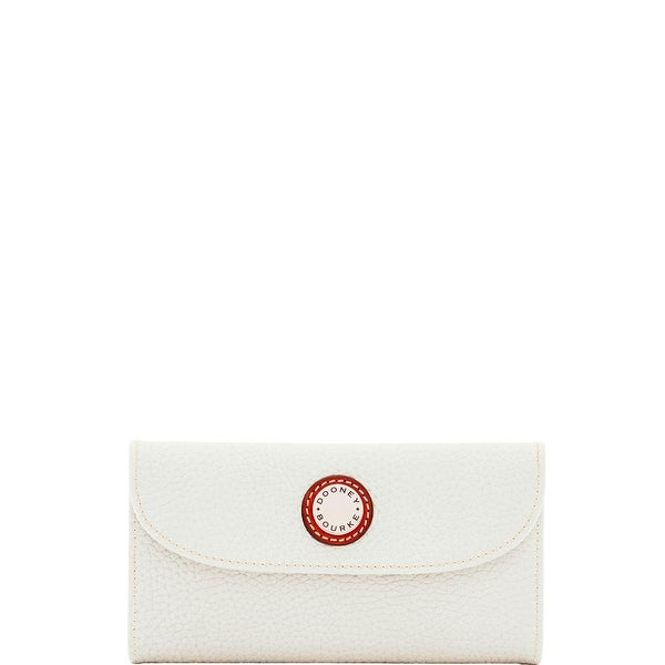 Dooney & Bourke Cambridge Continental Clutch (Introduced by Dooney & Bourke at $138 in Apr 2017)