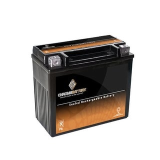 20-BS Snowmobile Battery for Arctic Cat Mountain Cat, Year (01)