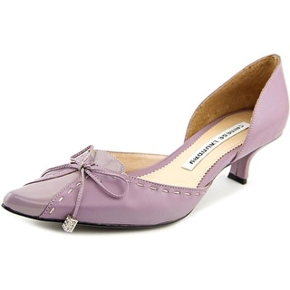 Chinese Laundry Norma Pointed Toe Synthetic Heels