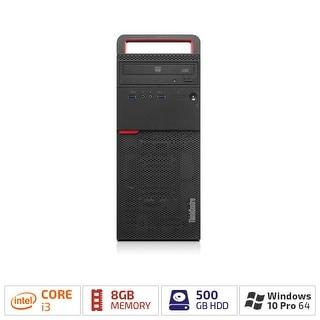 Lenovo ThinkCentre M700 10GR005EUS Mini Tower Desktop Computer