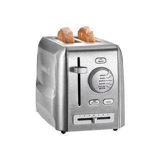 Cuisinart 2-Slice Custom Select Toaster 2-Slice Custom Select Toaster