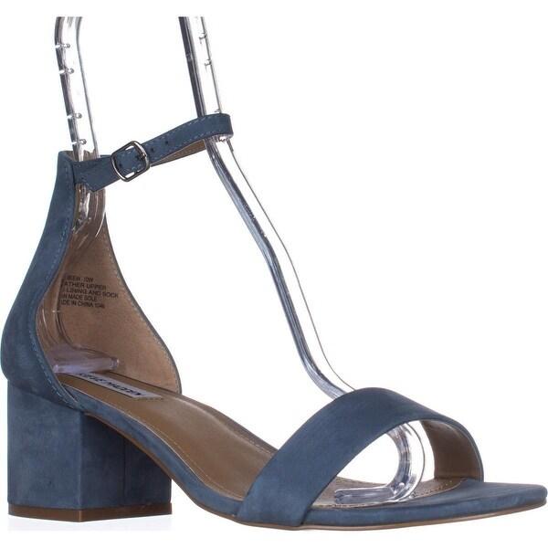 Shop Steve Madden Irenee Heeled Ankle