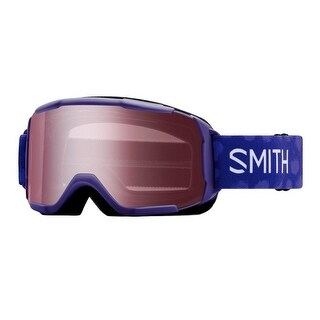 Smith Optics Goggles Youth Daredevil 2-Layer DriWix Face Foam