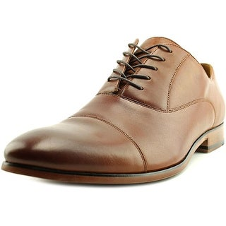 Aldo Cilias Round Toe Leather Oxford