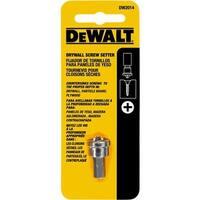 Black & Decker/DWLT Drywall Dimpler Bit DW2014 Unit: EACH