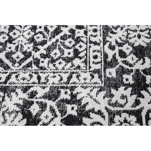 Bashian Nolan Transitional Machine Made Area Rug