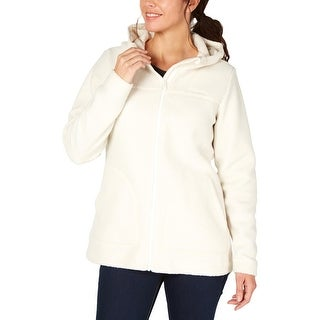 Link to Columbia Womens Canyon Point Fleece Jacket Sherpa Cold Weather Similar Items in Jackets
