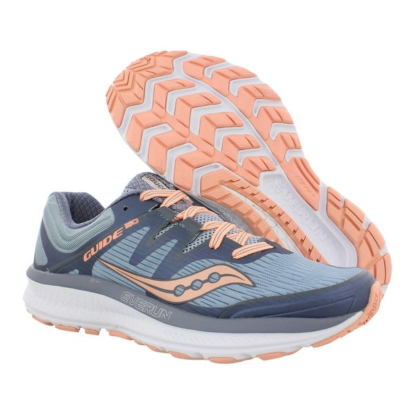 Shop Saucony Guide ISO Running Shoe