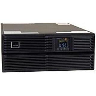 Liebert GXT GXT4-5000RT208 Rackmount UPS - 4000W / 5000VA - 4U - (Refurbished)