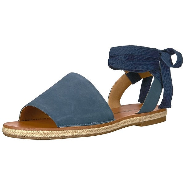 Lucky Brand Womens LK-Daytah Open Toe Casual Ankle Strap Sandals