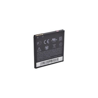 New Replacement Battery HTC 35H00164-00M BG86100 BLI 1210-1.5 1 Pack