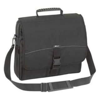 Targus Basic Messenger Case Designed For 15.6 Inch Laptops Tcm004us (Black)