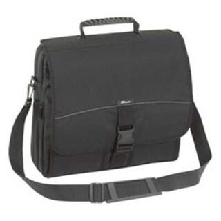 Targus Basic Messenger Case Designed For 15.6 Inch Laptops Tcm004us (Black)