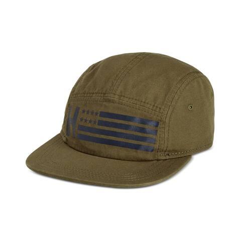Tommy Hilfiger Mens Joe Star Baseball Cap - One Size