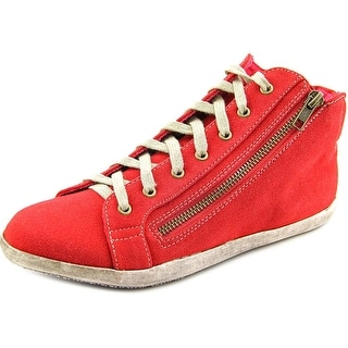 Coconuts By Matisse Step Round Toe Synthetic Sneakers