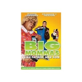 BIG MOMMAS-LIKE FATHER LIKE SON (DVD/WS-2.40/RE-PKGD)