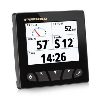 """Furuno FI70 4.1"" Color LCD Instrument / Data Organizer 4.1"" Color LCD Instrument / Data Organizer"""