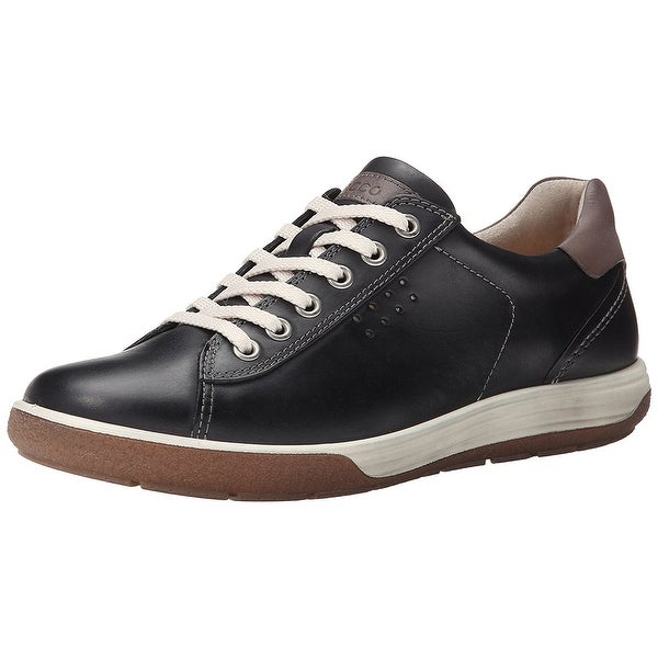 Chase II Tie Sneaker, Black