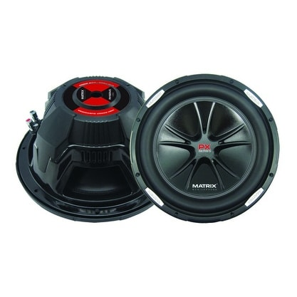 Matrix 800 W DVC 10 inch Subwoofer
