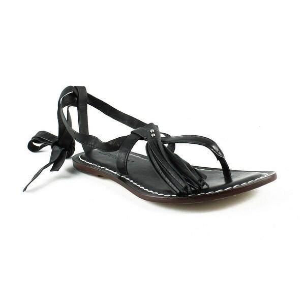 c511e075a10 Shop Bernardo Womens Mosie Black Slides Size 5 - On Sale - Free ...