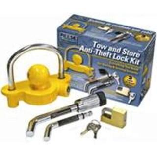Reese 7014700 Towing Anti-Theft Lock Kit