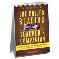 The Guided Reading Teachers Companion